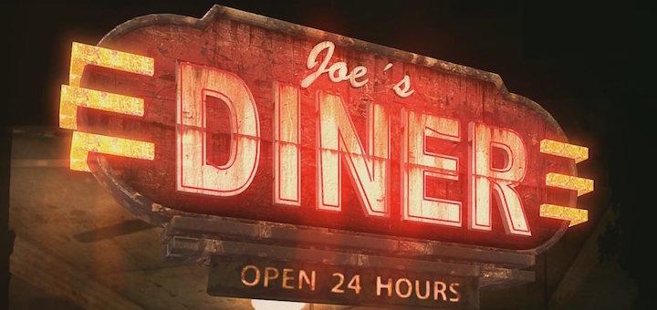 Joe's Dinner