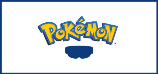 Pokémon Go VR