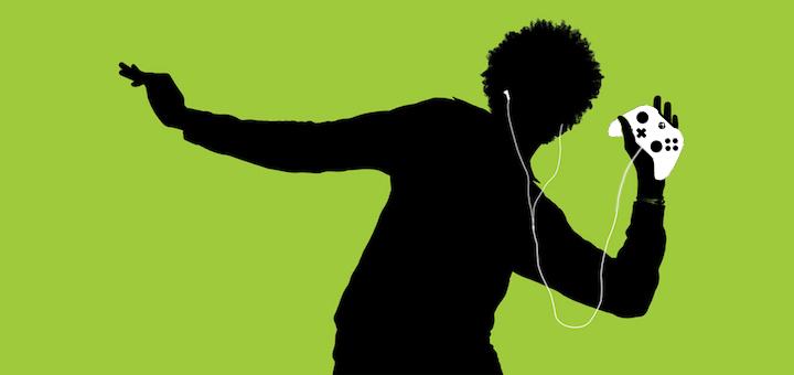 Xbox Background Music