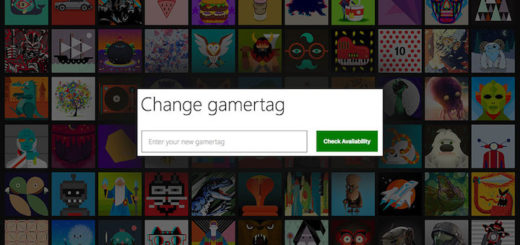 Xbox Live Gamertag Recycle