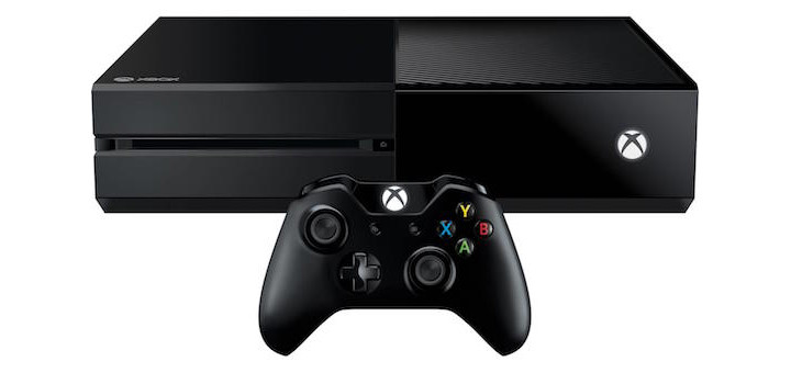 Xbox One Refurbished