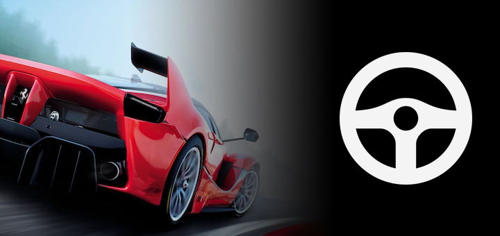 Assetto Corsa Volanty