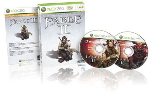 Fable 2 Collectors Edition Final