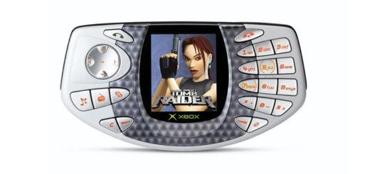 Nokia NGage Xboy