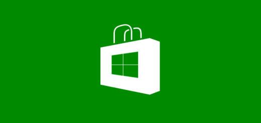 Windows Store icon
