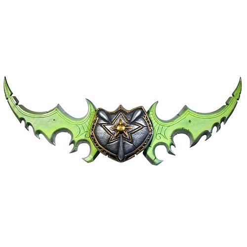 World of Warcraft Warglaive
