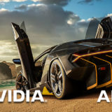 Forza Horizon 3 AMD Nvidia Update