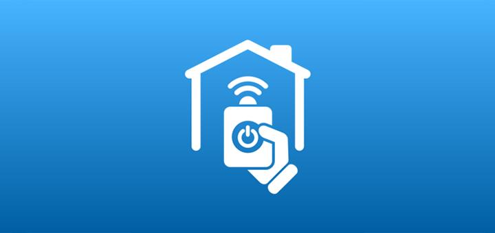 Home Remote App