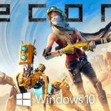 ReCore Windows 10