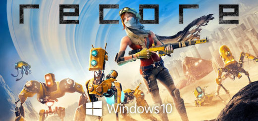 ReCore Windows 10