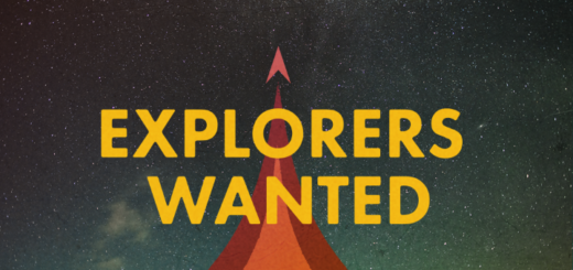 Mass Effect: Andromeda Explorers Wanted