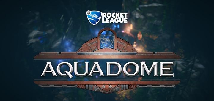 Rocket League Aquadome