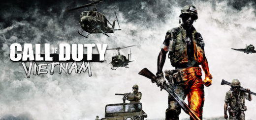 Call of Duty Vietnam