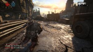 Gears of War 4 Versus Screenshot