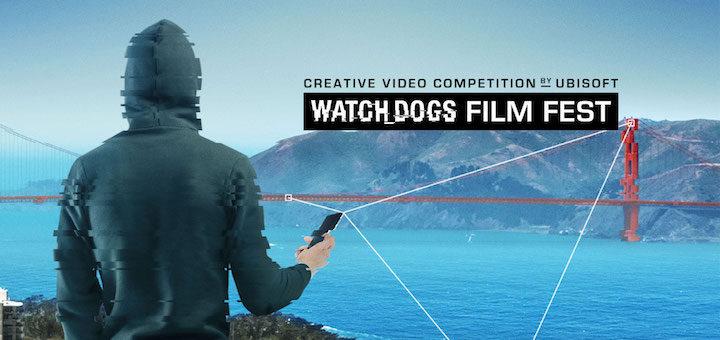 Watch_Dogs Film Fest