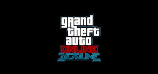 GTA Online Deadline