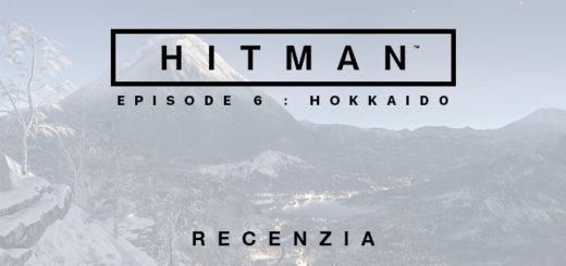 HITMAN Hokkaido Recenzia