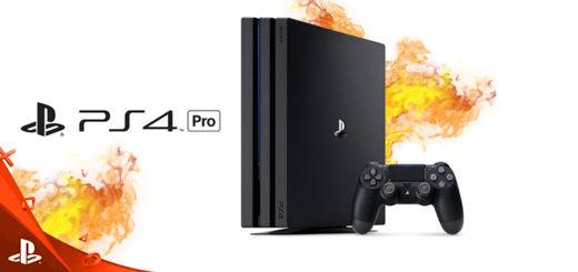 PS4 Pro Meltgate