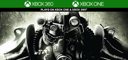 Plays on Xbox One and Xbox 360