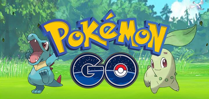 Pokémon GO Gen II
