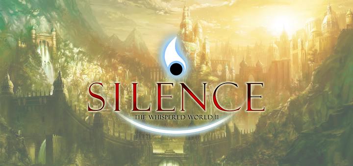 Silence The Whispered World 2