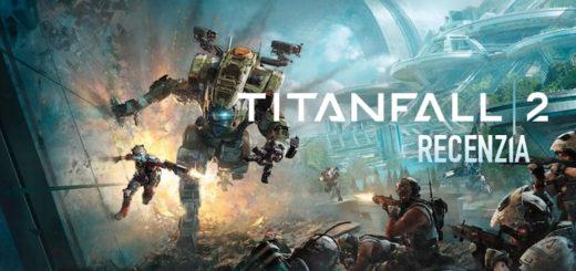 Titanfall 2 Recenzia