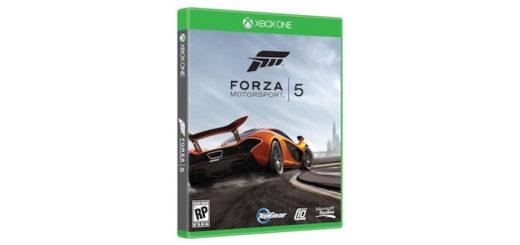 Xbox One Game Box