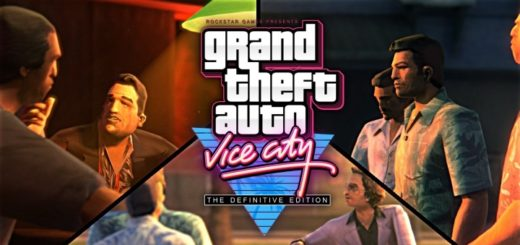 gta vice city remaster