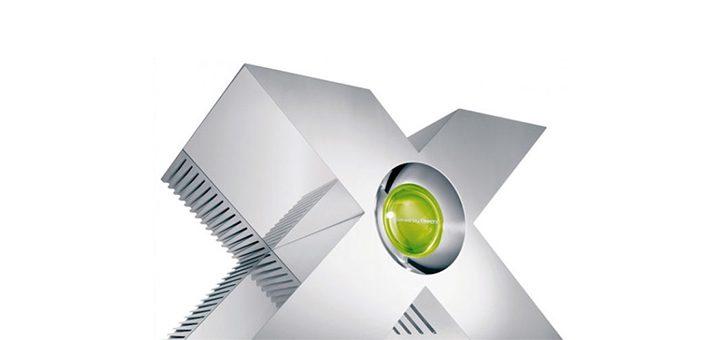 Xbox Original Prototype