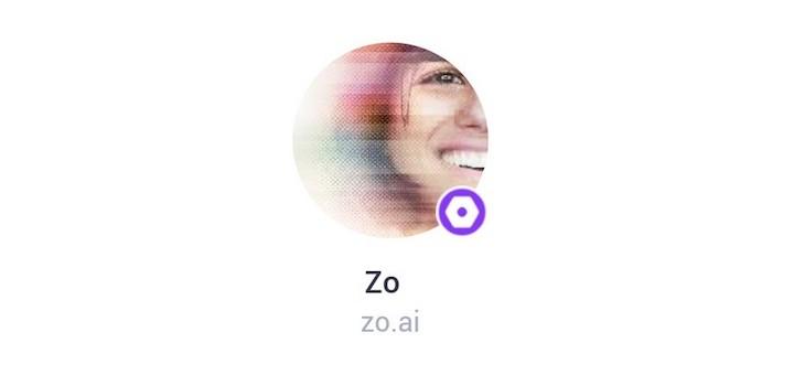 Microsoft Zo.AI