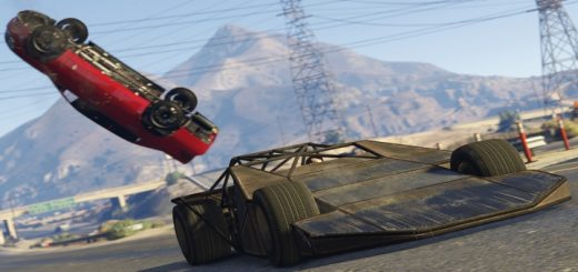 gta: online import/export update