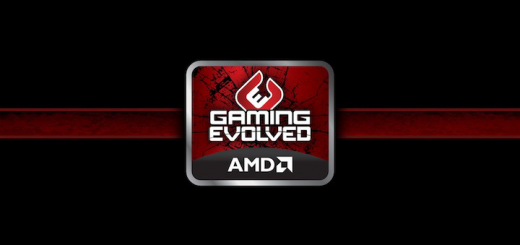 AMD Radeon Gaming Evolved