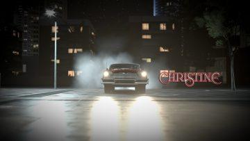 Forza Horizon 3 Christine