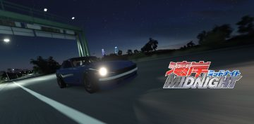 Forza Horizon 3 Midnight