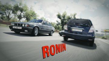 Forza Horizon 3 Ronin