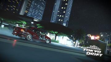 Forza Horizon 3 Tokyo Drift