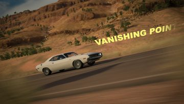 Forza Horizon 3 Vanishing Point