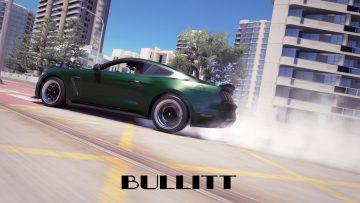 Forza horizon 3 Bullitt