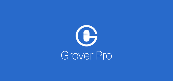 Grover Pro