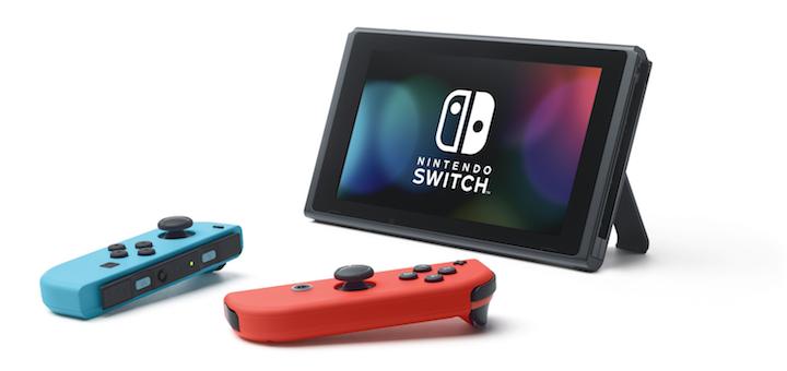 ed61ead1b Nintendo Switch bolo predstavené koncom minulého týždňa a odvtedy už stihli  internet zaplaviť hromady správ a detailov o tom, ako bude nová konzola  fungovať ...