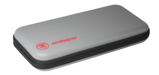 Snakebyte Nintendo Switch Case