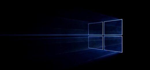 Windows 10 Neon Logo