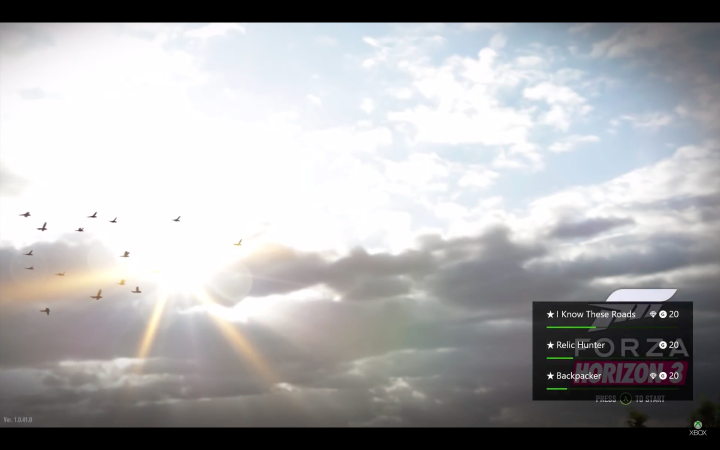 Xbox Creators Update Achievements
