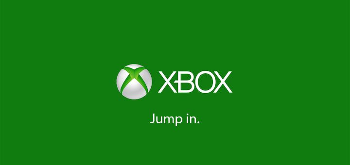 Xbox Jump In