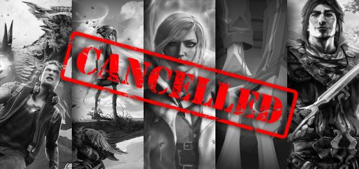 Xbox One Cancelled Exclusive Games