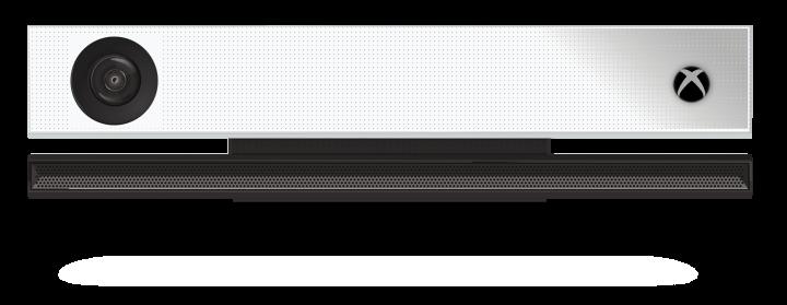Xbox One Kinect 2017