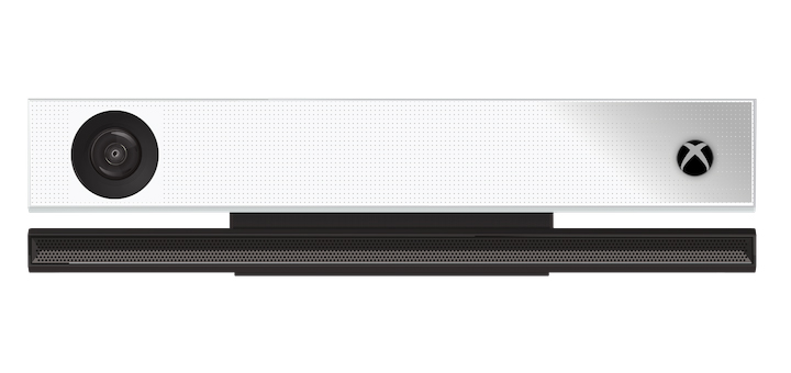Xbox Scorpio Kinect 2017