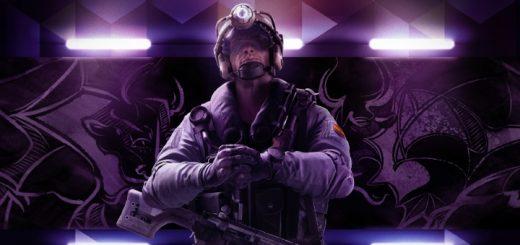 Rainbow Six: Siege Jackal