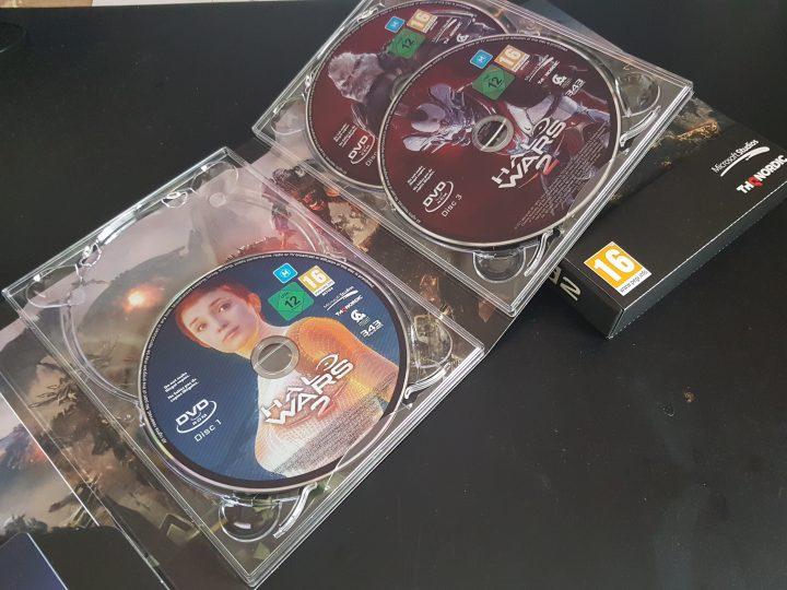 Halo Wars 2 PC Play Anywhere Box