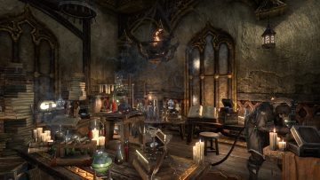 Elder Scrolls Homestead DLC